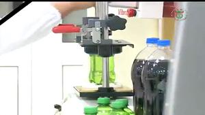 ISTA تقرير للتلفزيون الجزائري حول معهد العلوم والتقنيات التطبيقية