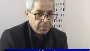 Reportage de l'ENTV sur le professeur Boukara.